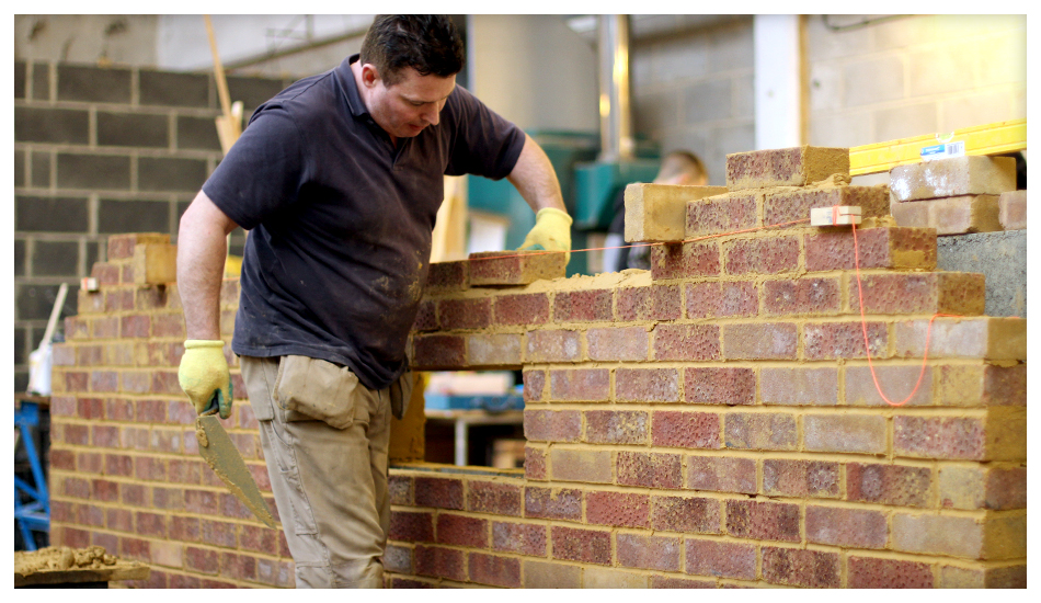 Image result for Bricklaying