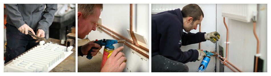 5 Day Intensive Plumbing Course - YTA Training