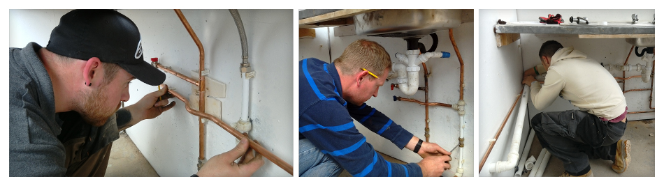 10 Day Level 1 Intensive Plumbing Course | YTA Training