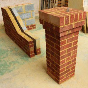 Bricklaying NVQ Level 2