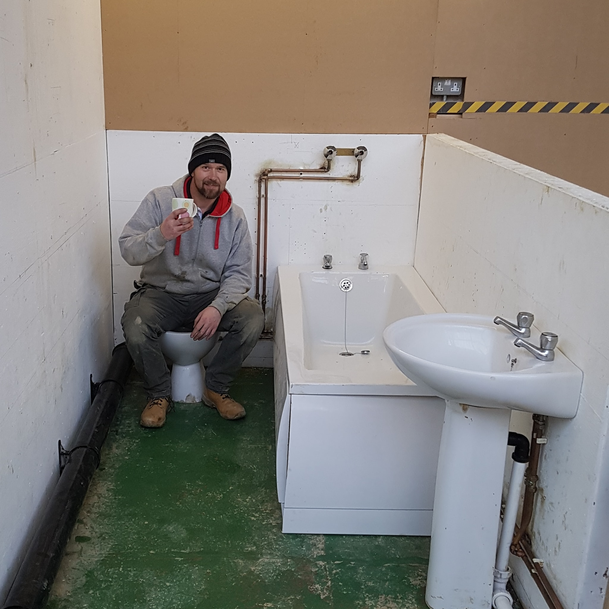 10 day level 1 plumbing course review - YTA Training