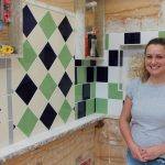 YTA Level 1 Wall and Floor Tiling Course