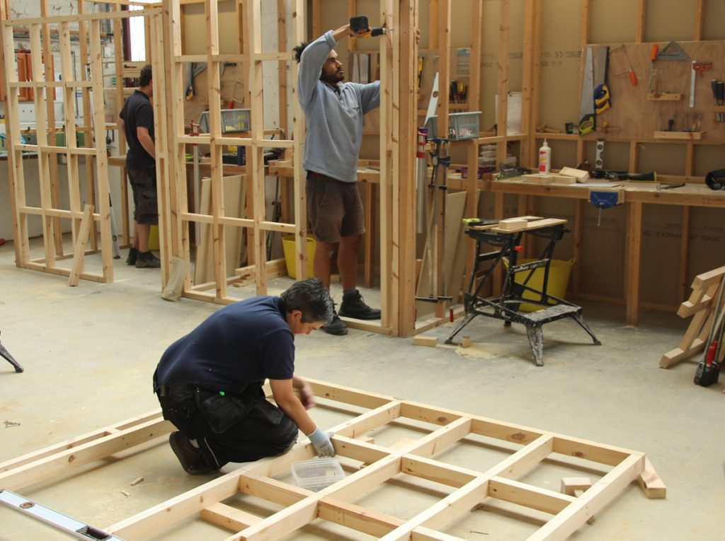 IMG_6586 YTA Level 1 Carpentry and Joinery Course