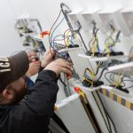 Domestic Electrical Installer Certificate course photo