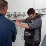 Ring Circuit Testing