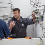 Understanding testing electrical circuits