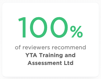 YTA excellent reviews Electrical courses at YTA