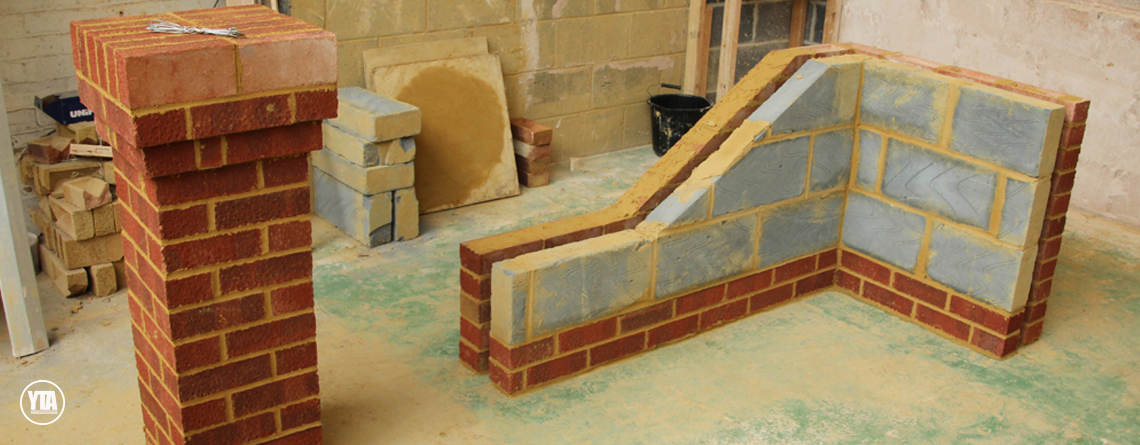 Are you an experienced bricklayer looking to obtain a Level 2 NVQ diploma?
