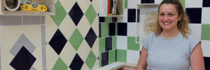 tiling course